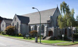 Canadian Memorial United Church